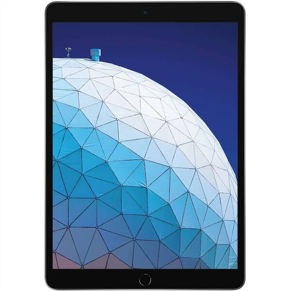 Apple iPad Air (2019) Wi-Fi 64 GB - Space Gray (MUUJ2FD/A)