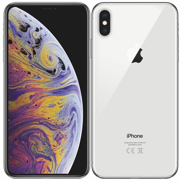 Apple iPhone Xs Max, 64 GB Silver