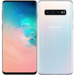 Samsung Galaxy S10 (G973F), 128 GB White