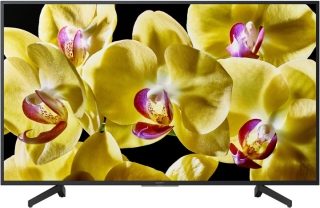 "Sony 49"" LED (KD49XG8096BAEP)"