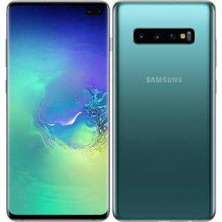 Samsung Galaxy S10+ (G975F), 128 GB Prism Green